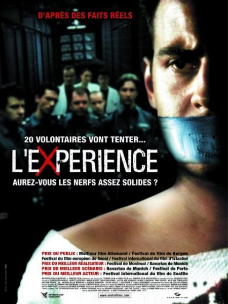 [TB] L'Expérience [DVDRiP]